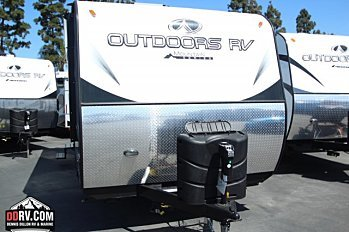 2018 Outdoors RV Creekside for sale 300154417