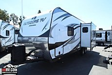 2018 Outdoors RV Creekside for sale 300148796