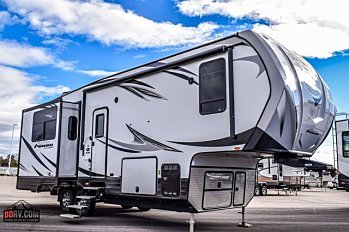 2018 Outdoors RV Glacier Peak for sale 300148440