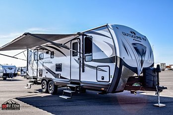 2018 Outdoors RV Timber Ridge for sale 300142069