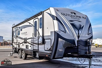 2018 Outdoors RV Timber Ridge for sale 300148700