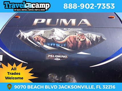 2018 Palomino Puma for sale 300151754