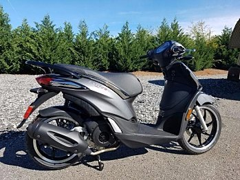 2018 Piaggio Liberty for sale 200445965