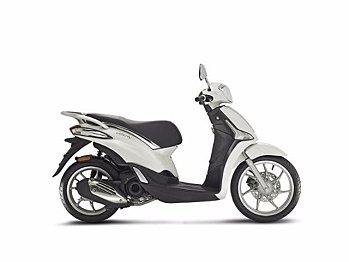 2018 Piaggio Liberty for sale 200463545