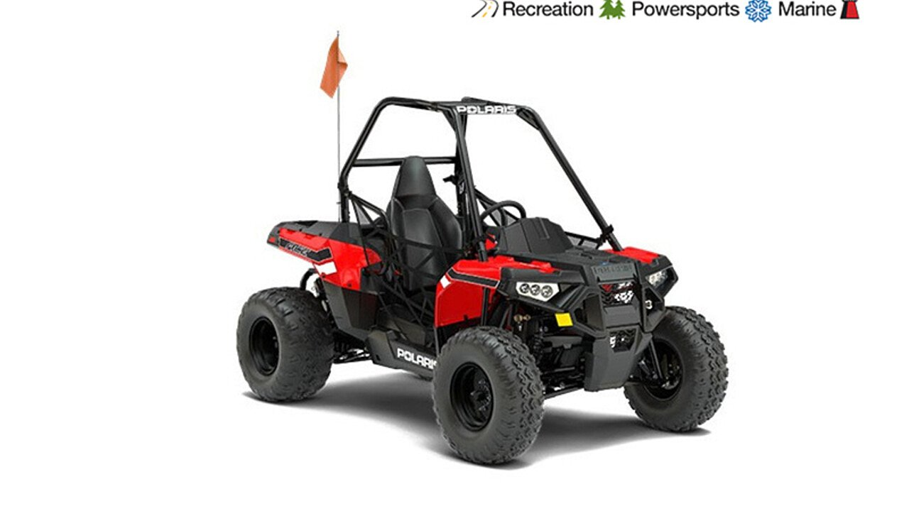 2018 Polaris ACE 150 for sale 200511362