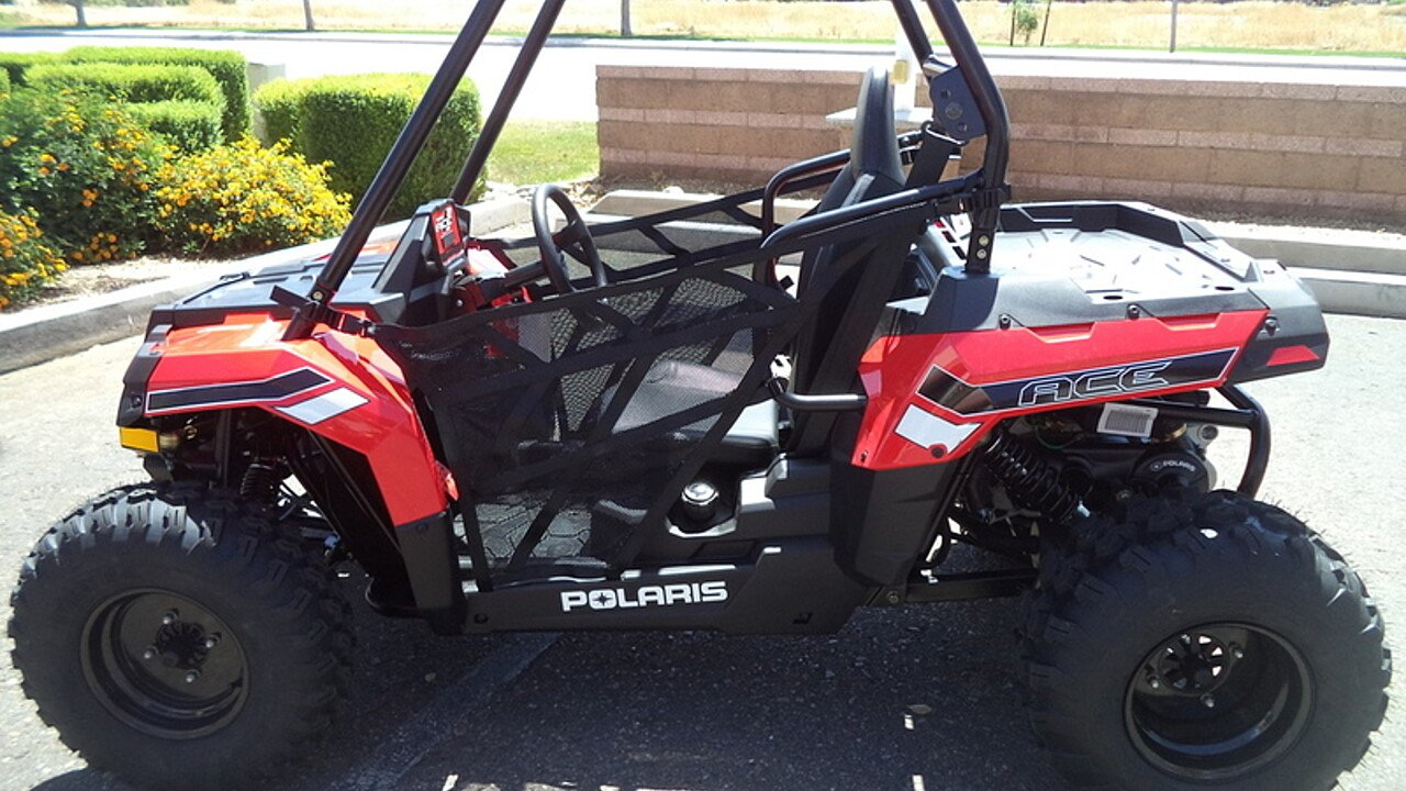 2018 Polaris ACE 150 for sale 200559456