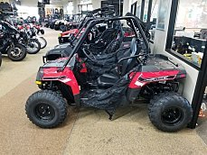 2018 Polaris ACE 150 for sale 200568503
