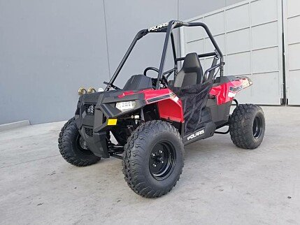 2018 Polaris ACE 150 for sale 200626123