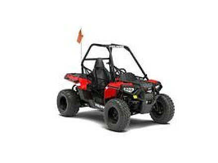 2018 Polaris ACE 150 for sale 200631051