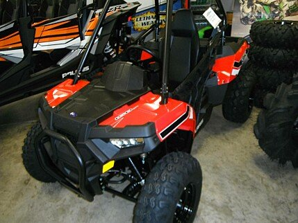 2018 Polaris ACE 150 for sale 200633301