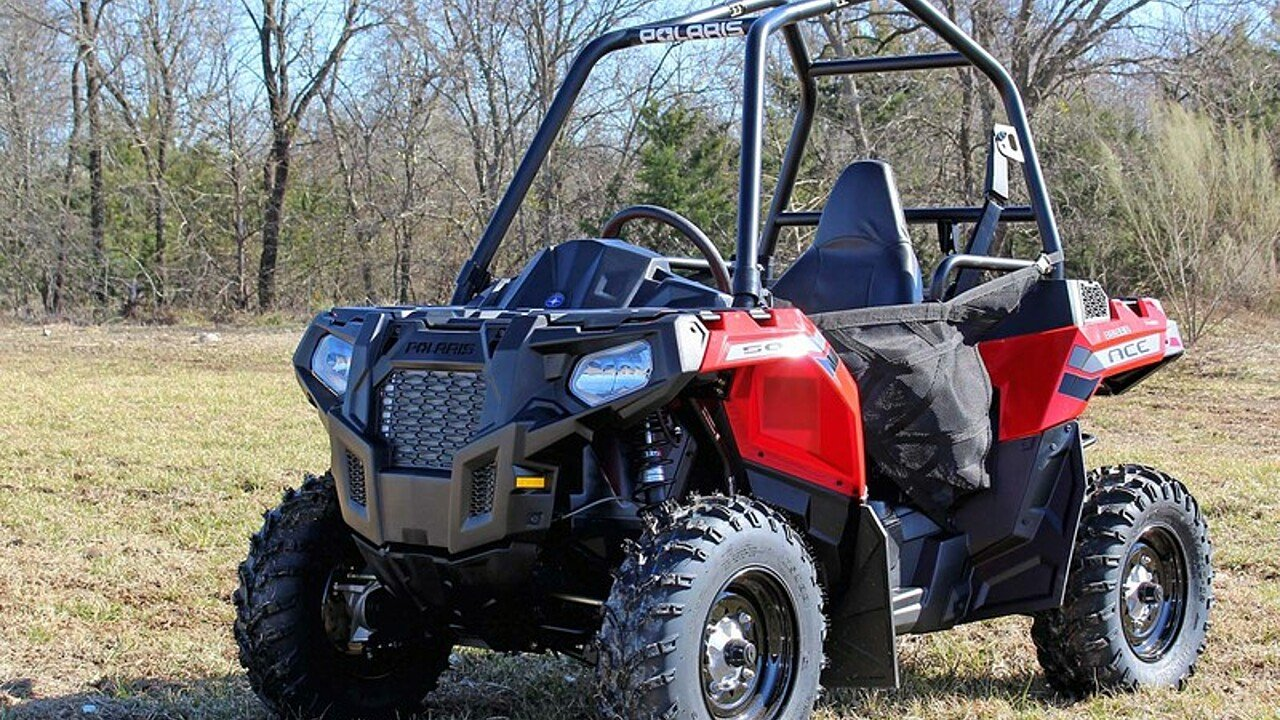 2018 Polaris Ace 500 for sale 200525546