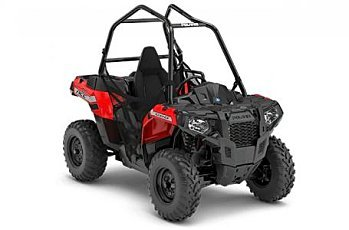 2018 Polaris Ace 500 for sale 200607965