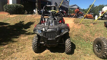 2018 Polaris Ace 500 for sale 200618515