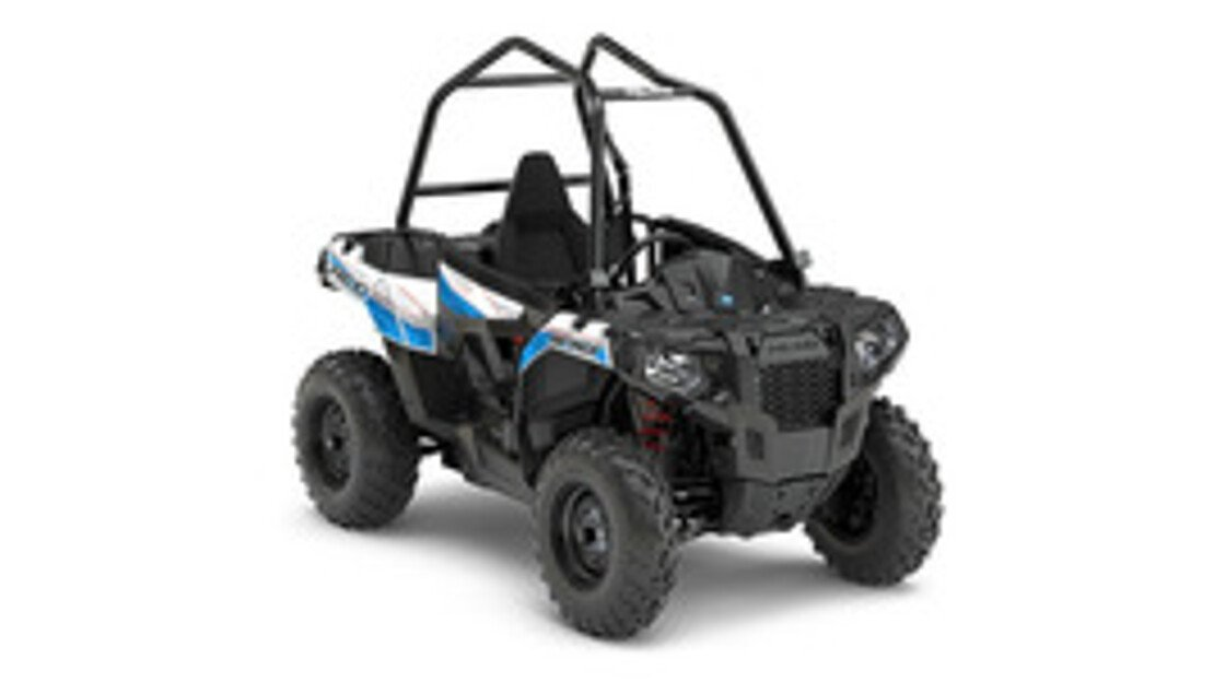 2018 Polaris Ace 570 for sale 200500099