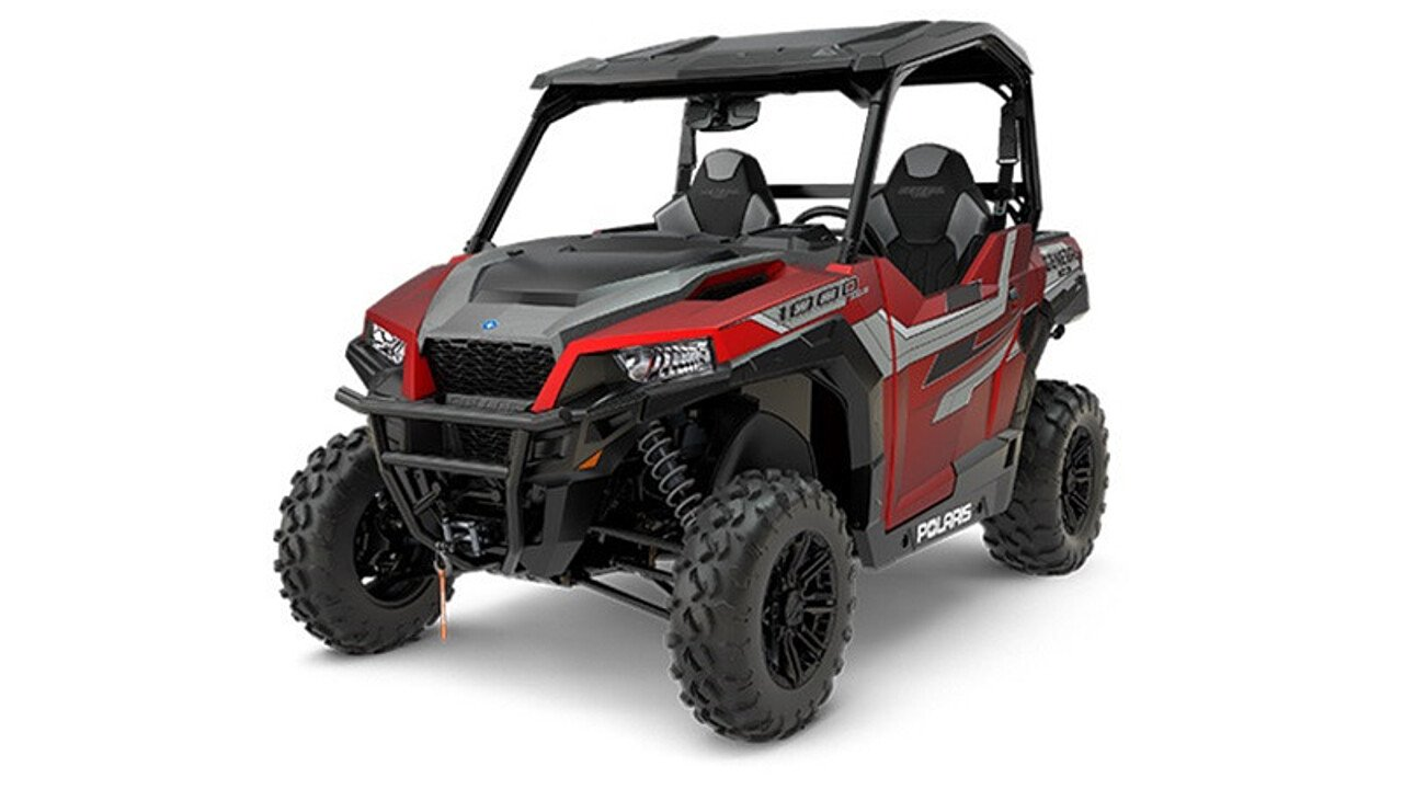 2018 Polaris General for sale 200481359
