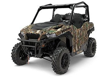 2018 Polaris General for sale 200496314