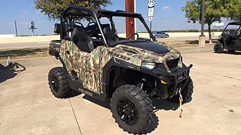 2018 Polaris General for sale 200496658