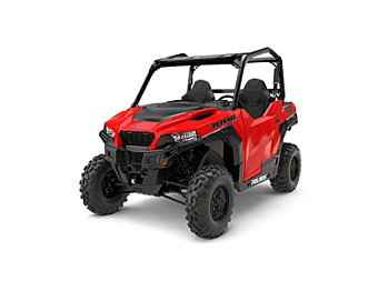 2018 Polaris General for sale 200497468
