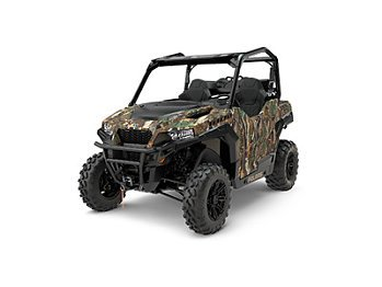 2018 Polaris General for sale 200498268