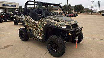 2018 Polaris General for sale 200507280