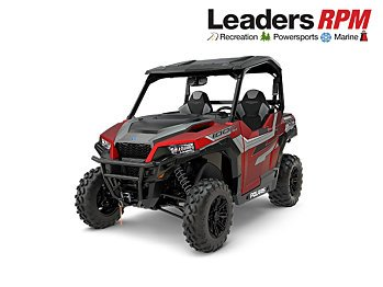 2018 Polaris General for sale 200511344