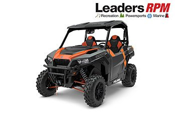 2018 Polaris General for sale 200511381