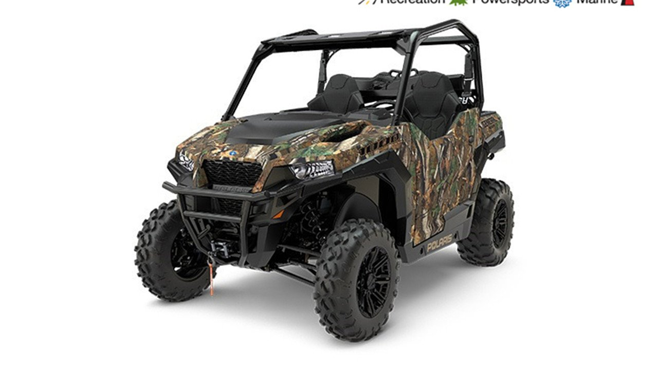 2018 Polaris General for sale 200511384
