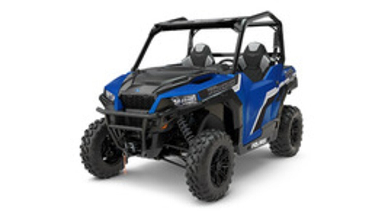 2018 Polaris General for sale 200516323