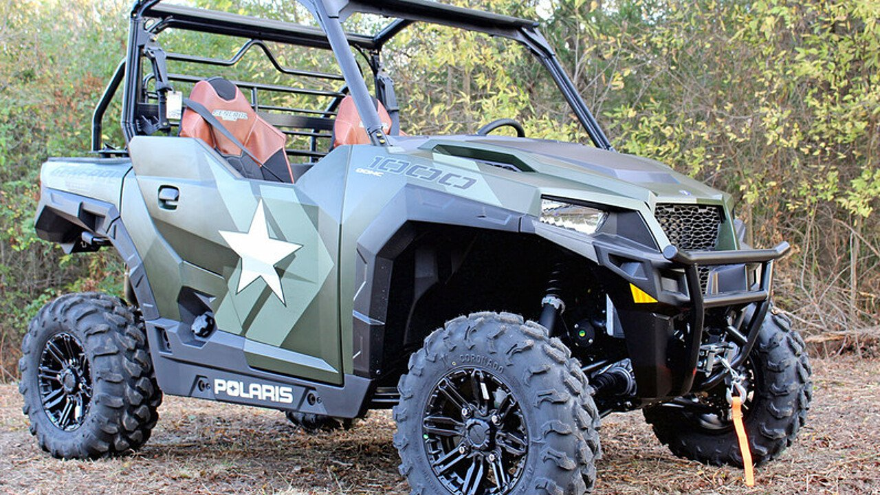 2018 Polaris General for sale 200516876