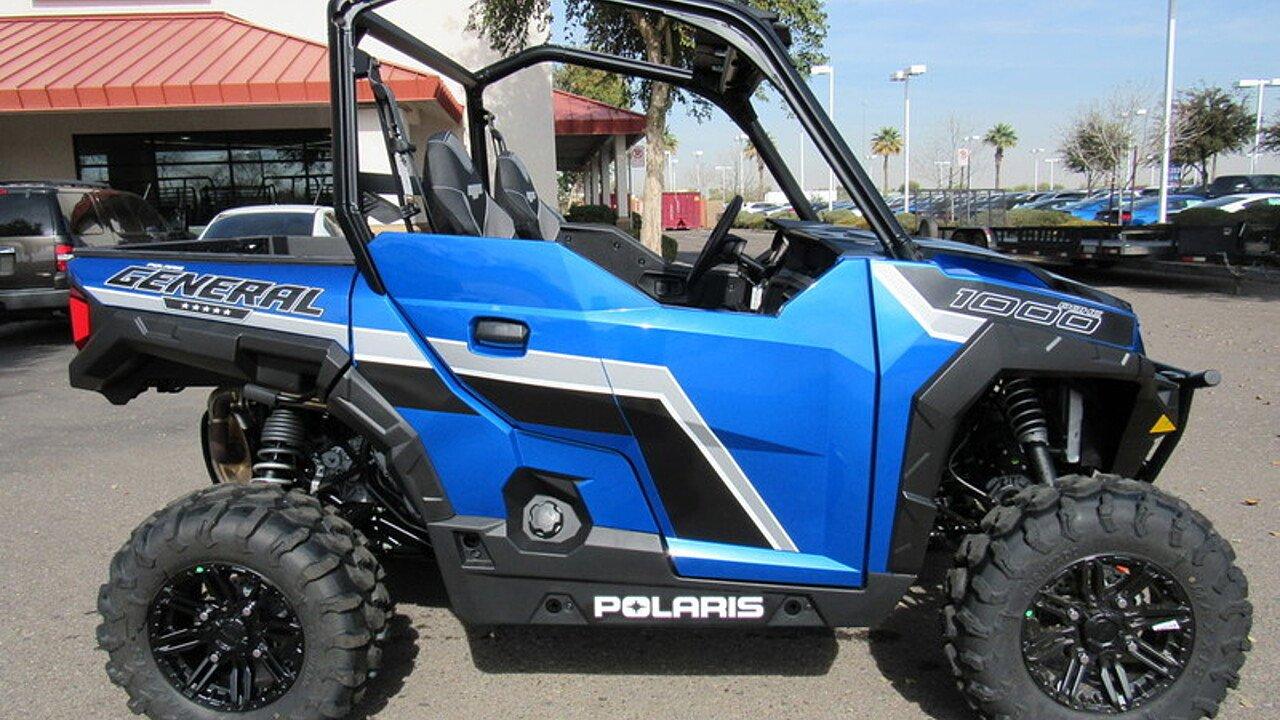 2018 Polaris General for sale 200522572