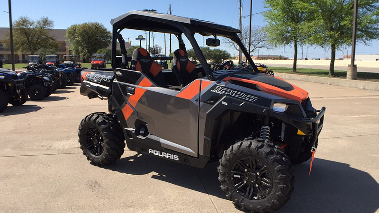 2018 Polaris General for sale 200525600