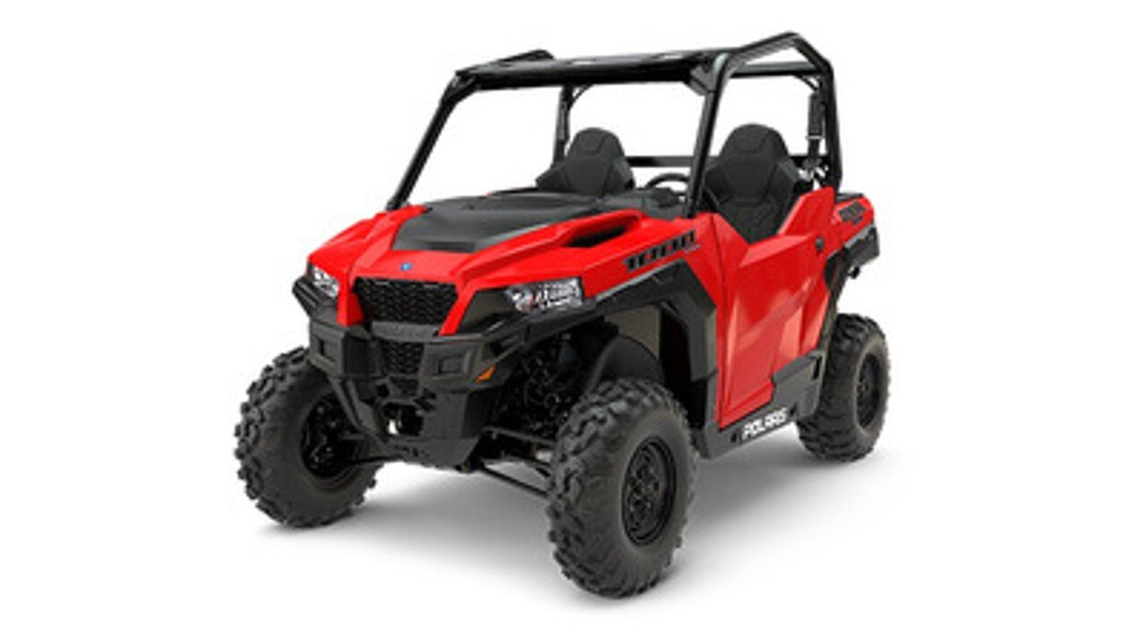 2018 Polaris General for sale 200528804