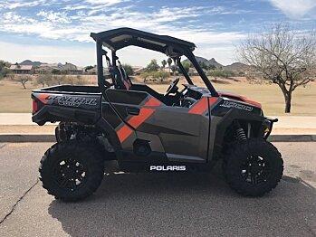 2018 Polaris General for sale 200545054