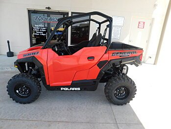 2018 Polaris General for sale 200564650