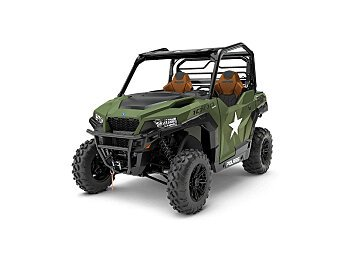 2018 Polaris General for sale 200565106
