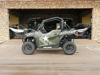 2018 Polaris General for sale 200565642