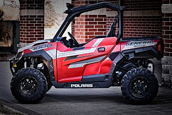2018 Polaris General for sale 200569566