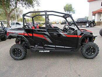 2018 Polaris General for sale 200572309