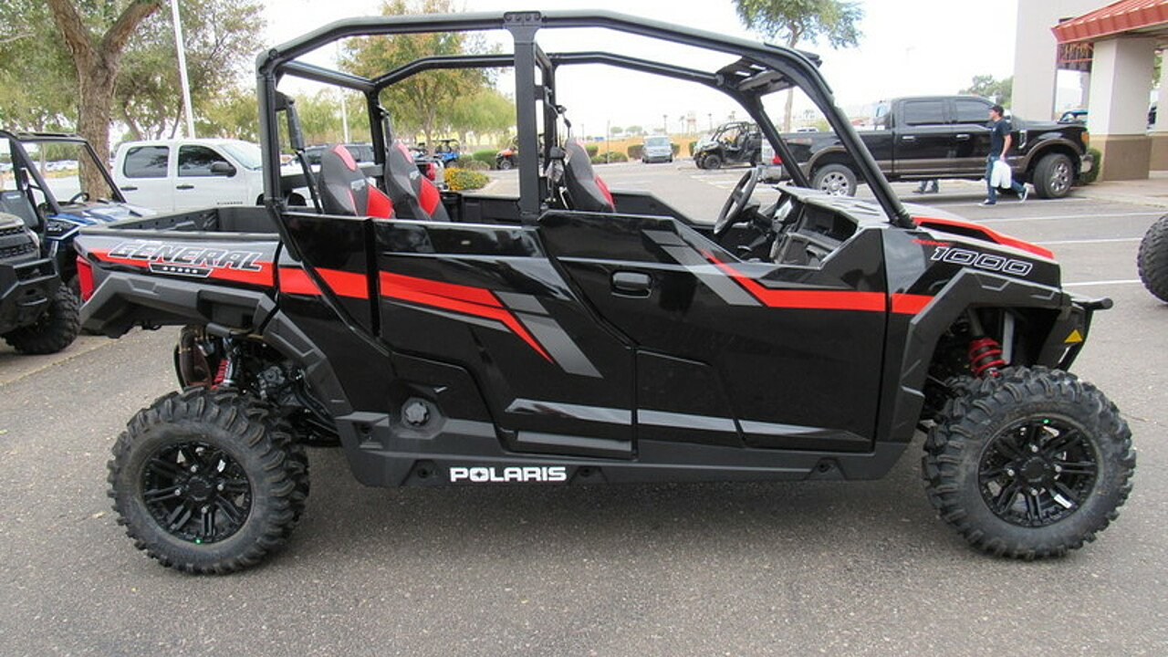 2018 Polaris General for sale 200580241
