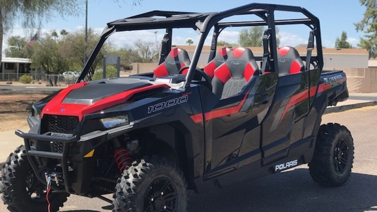 2018 Polaris General for sale 200580271