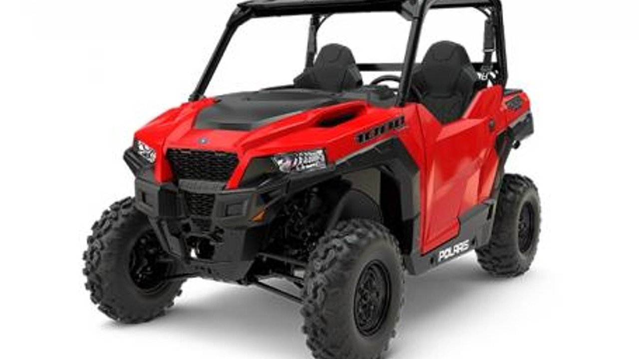 2018 Polaris General for sale 200608587