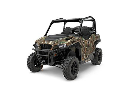 2018 Polaris General for sale 200481357