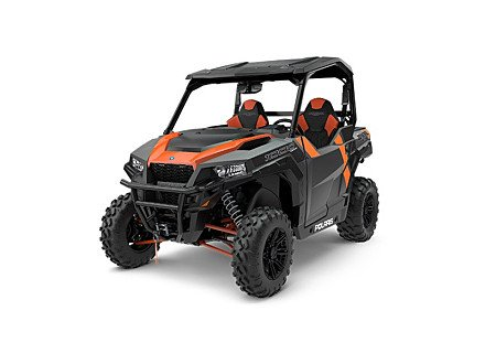 2018 Polaris General for sale 200481395