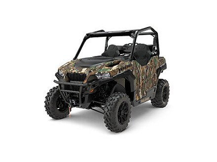 2018 Polaris General for sale 200487304