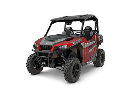 2018 Polaris General for sale 200487329