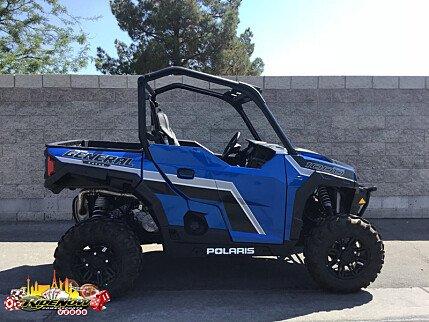 2018 Polaris General for sale 200518378