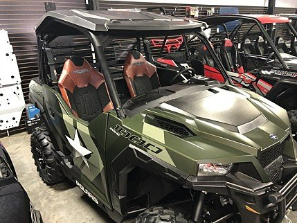 2018 Polaris General for sale 200519404