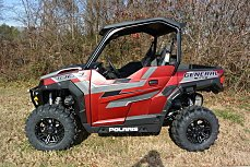 2018 Polaris General for sale 200520764