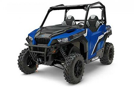 2018 Polaris General for sale 200532266