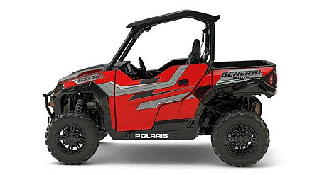 2018 Polaris General for sale 200545840